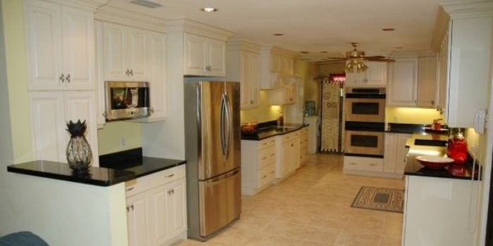 Stuart palm city jupiter fl kitchen cabinets kitchen for Bathroom remodel jupiter fl