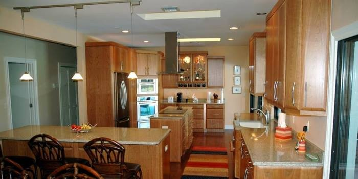 Stuart Palm City Jupiter FL Kitchen Cabinets Kitchen - Bathroom remodeling port saint lucie fl