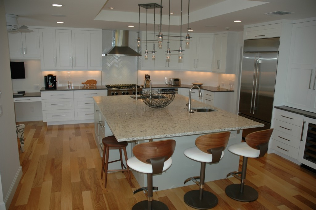 The Cabinet Gallery - Stuart Florida's Choice For Kitchen ...