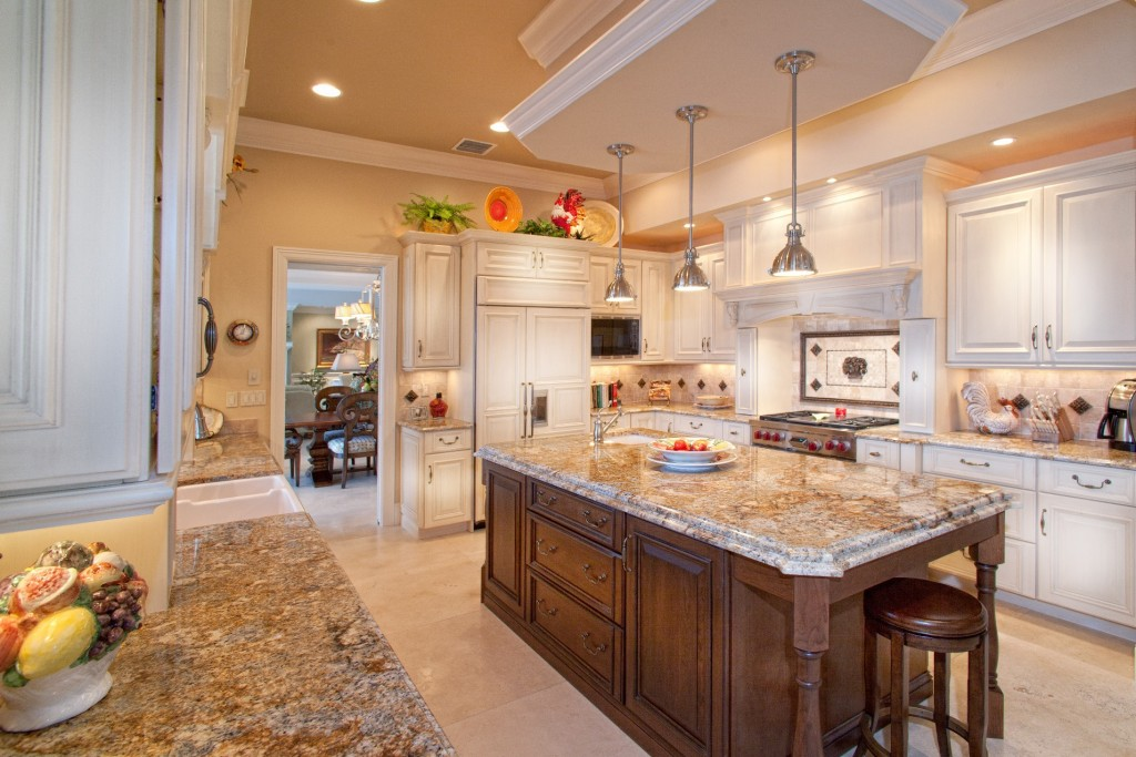 Stuart – Palm City – Jupiter FL Kitchen Cabinets | Kitchen ...