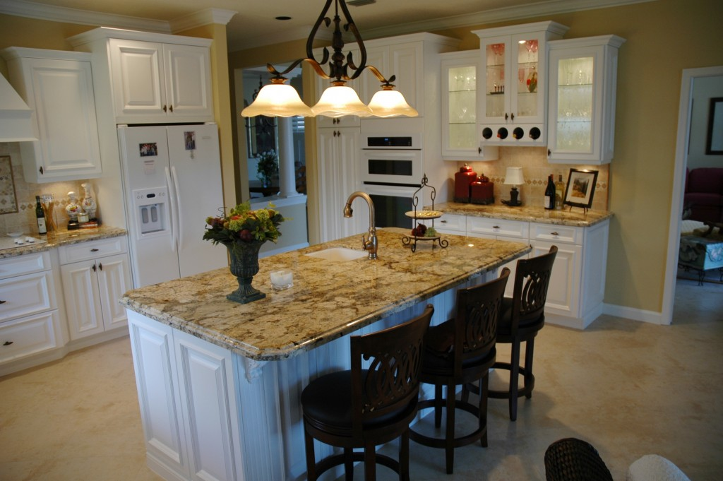 The Cabinet Gallery In Stuart Florida Is Your Kitchen Cabinet Source For  Palm City, Port
