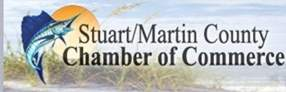 Stuart - Martin County Chamber of Commerce logo